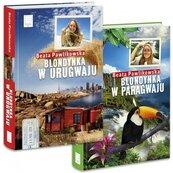 Pakiet: Blondynka w Paragwaju/Blondynka w Urugwaju