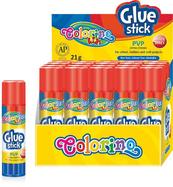 Klej w sztyfcie PVP 21g Colorino Kids p20 65153 cena za 1 sztukę