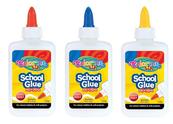 Klej w płynie Craft 120g p12 Colorino Kids 17381 cena za 1 sztukę