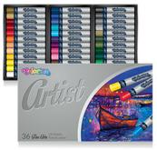 Pastele olejne ARTIST 36 kol. Colorino Kids 65726