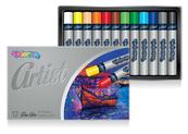 Pastele olejne 12 kolorów Artist Colorino Kids 65702