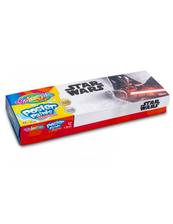 Farby plakatowe 12 kolorów 20ml Colorino Kids Star Wars