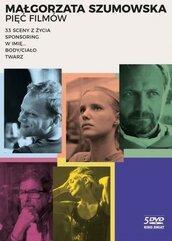 Pakiet: Małgorzata Szumowska (5 DVD)