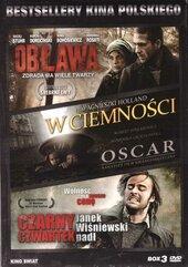 Bestsellery kina polskiego (3 DVD)