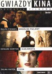 Pakiet: Gwiazdy kina 2 (3 DVD)