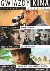 Pakiet: Gwiazdy kina 1 (3 DVD)