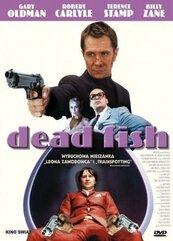 Dead Fish DVD