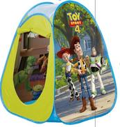 Namiot samorozkładający się Toy Story w pudełku 77344 JOHN