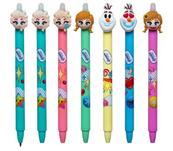 Długopis wymazywalny automatyczny Disney Frozen p36/60 Cena za 1szt