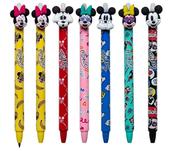 Długopis wymazywalny automatyczny Mickey / Minnie p36/90 Cena za 1szt