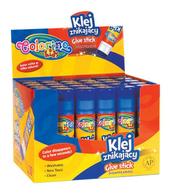 Klej znikający w sztyfcie 8g Colorino Kids Cena za 1szt