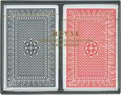 Karty do gry Royal 2 talie 17909