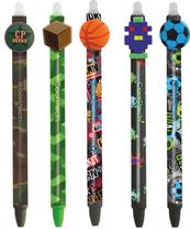 Długopis wymazywalny automatyczny Boys CoolPack p36 cena za 1 szt