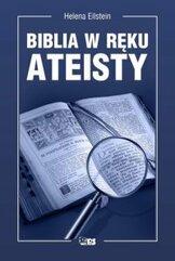 Biblia w ręku ateisty