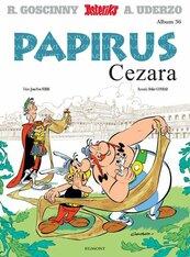 Asteriks Papirus Cezara Tom 36