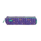 Piórnik mini kwadratowy COPPER 3 fiolet 081129CP3PR MILAN