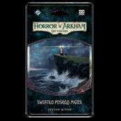Horror w Arkham LCG: Światło Pośród Mgieł