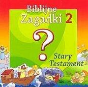 Biblijne zagadki cz.2 Stary Testament