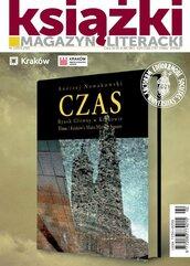 Magazyn Literacki Książki 2/2021