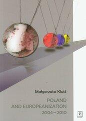 Poland and Europeanization 2004-2010
