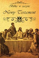 Biblia w zarysie Nowy Testament