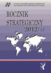 Rocznik Strategiczny 2012/13