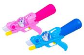Pistolet na wodę 2 kolory 1004566