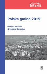 Polska gmina 2015