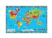 Mata - Mapa Świata
