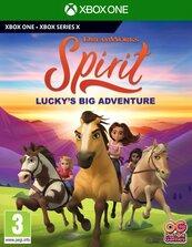 Spirit Lucky's Big Adventure (XOne / XSX)