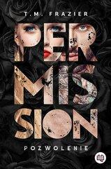 Perversion Trilogy Tom 3 Permission Pozwolenie