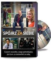 Spójrz za siebie DVD