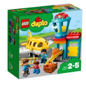 LEGO 10871 DUPLO Town Lotnisko p3