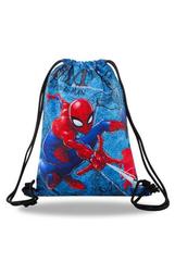 Worek na buty - Beta - Spiderman denim 54304 CoolPack