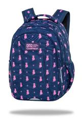Plecak młodzieżowy - Joy S - Navy Kitty C48240 CoolPack