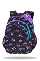 Plecak młodzieżowy Jerry Dark Unicorn/Jednorożec C29234 CoolPack