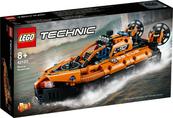 LEGO 42120 TECHNIC Poduszkowiec ratowniczy p4