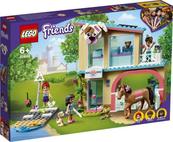 LEGO 41446 FRIENDS Klinika weterynaryjna w Heartlake City p4
