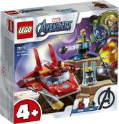LEGO 76170 SUPER HEROES Iron Man kontra Thanos p6