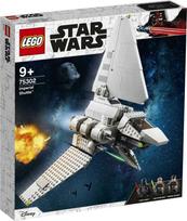LEGO 75302 STAR WARS Imperialny wahadłowiec™ p4