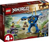 LEGO 71740 NINJAGO ElectroMech p6