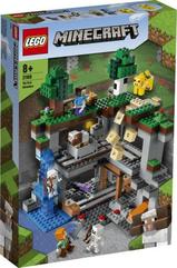 LEGO 21169 MINECRAFT Pierwsza przygoda p3
