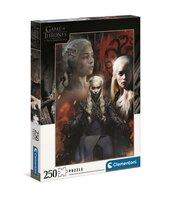 Clementoni Puzzle 250el Gra o tron. Game of Thrones 29057