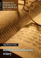 Zeszyty Formacji Duchowej nr 54 Biblijni...