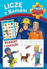 Strażak Sam. Liczę z Samem