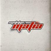 Paluch: Syntetyczna Mafia CD