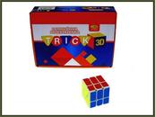 Kostka magiczna 6cm 6x9 p12 YJ8319 HIPO, cena za 1szt.