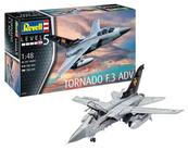 PROMO Revell 03925 Samolot do sklejania Tornado F.3 ADV 1:48