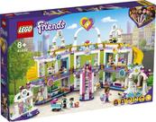 LEGO 41450 FRIENDS Centrum handlowe w Heartlake City p3