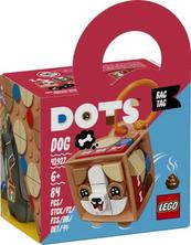 LEGO 41927 DOTS Zawieszka z psem p4